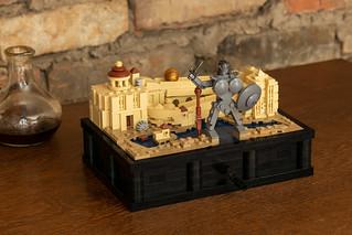 GoT - Braavos | by Legopard