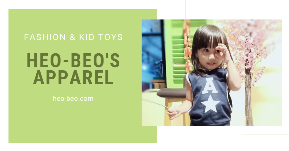 Heo-Beo's Apparel - Your Online Stylist
