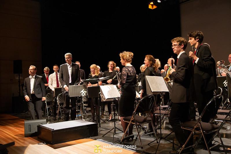 HCT o.l.v. Bert Willemsen
