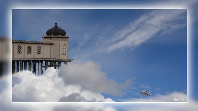 5 Cloudsarchitecture