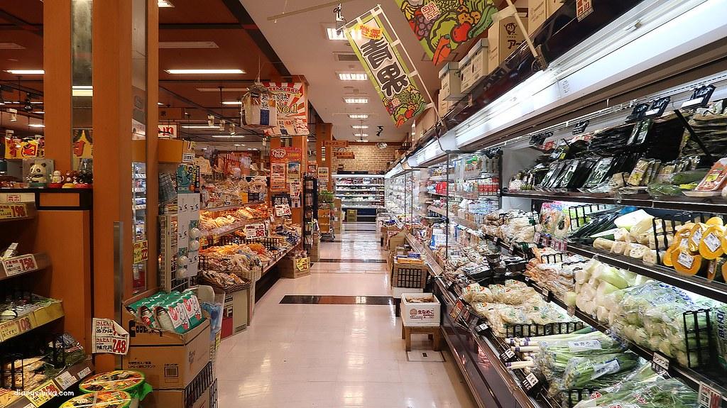 market osaka