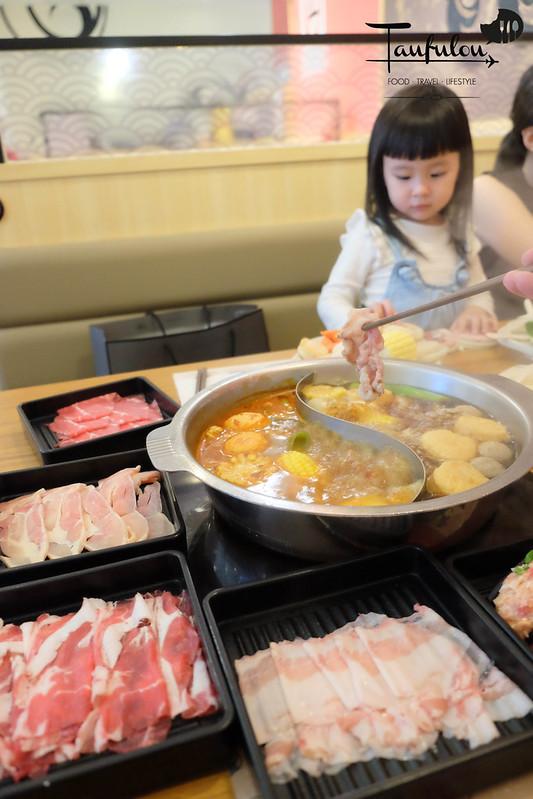 Sukishi Japanese Sukiyaki (7)