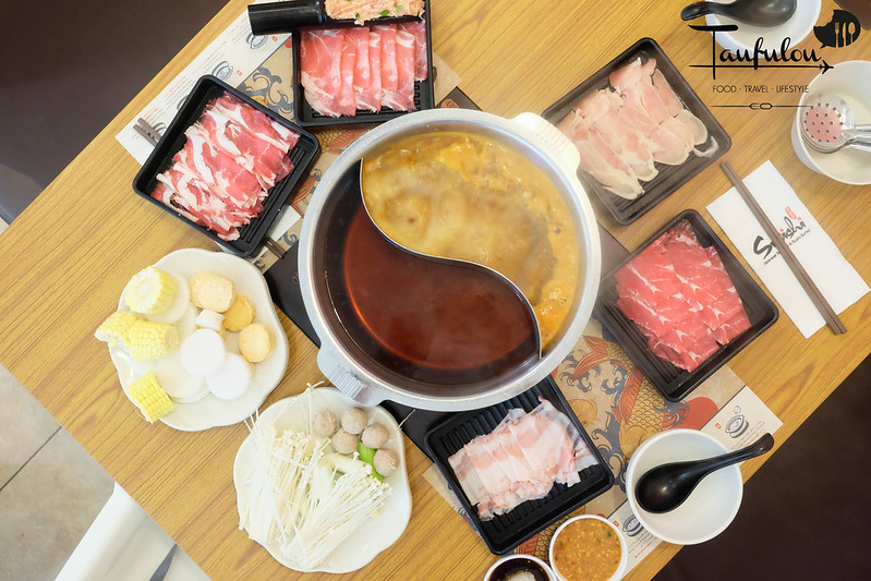 Sukishi Japanese Sukiyaki (2)