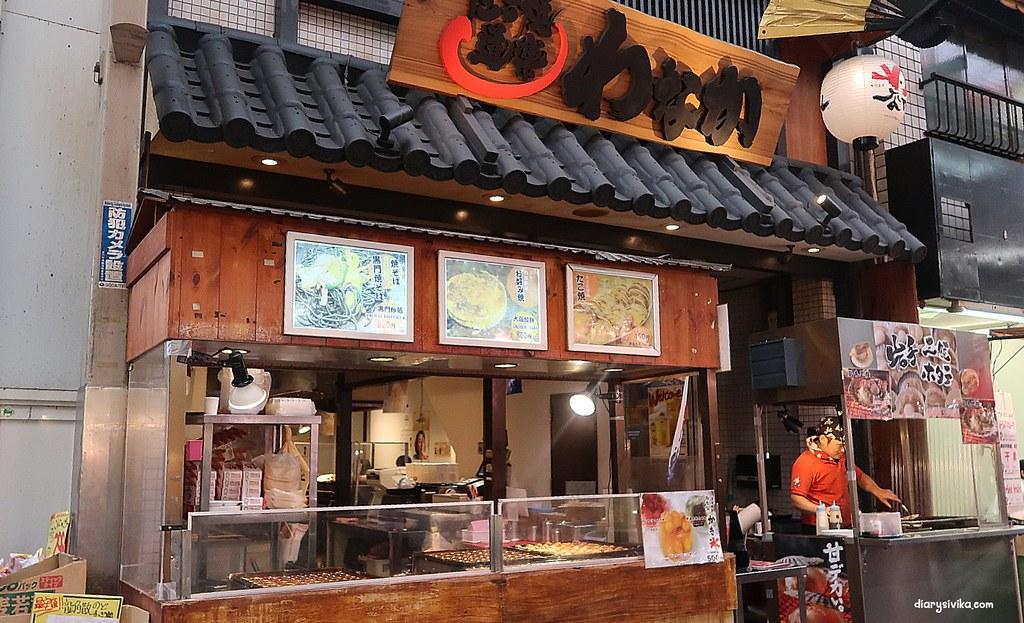 takoyaki osaka 3