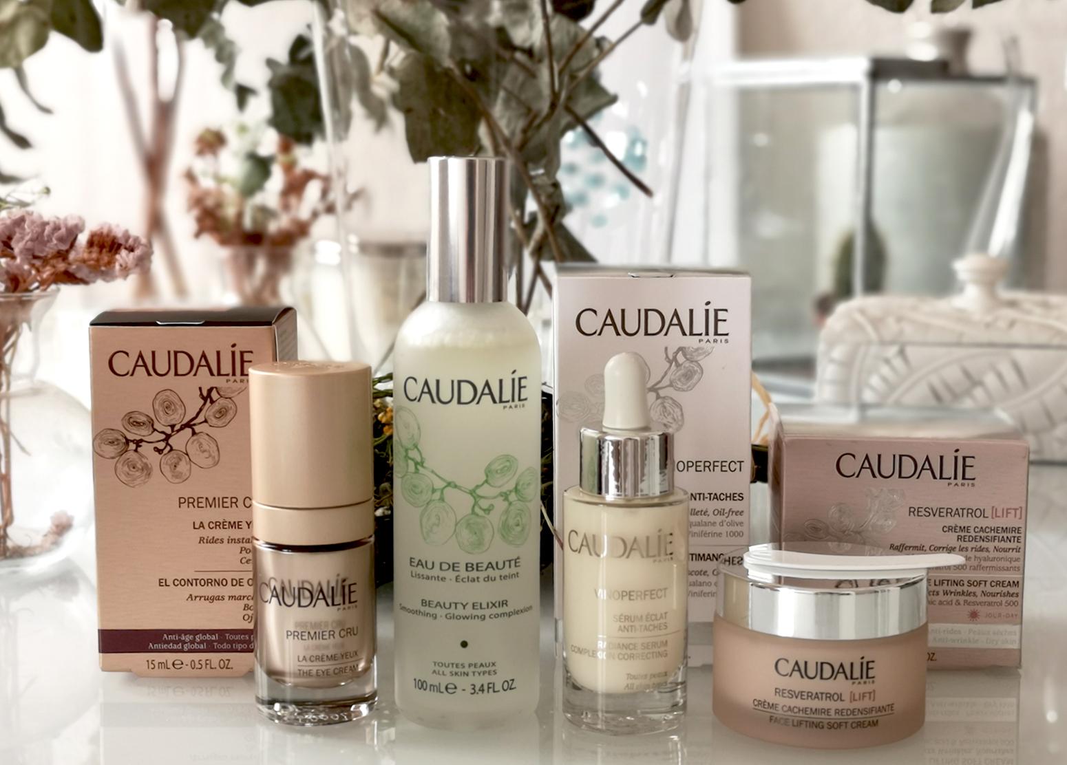 new beauty esentials caudalie bobbie brown skin care make up summer 20194