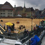 Jubiläumsschwingfeste in Zofingen 2019