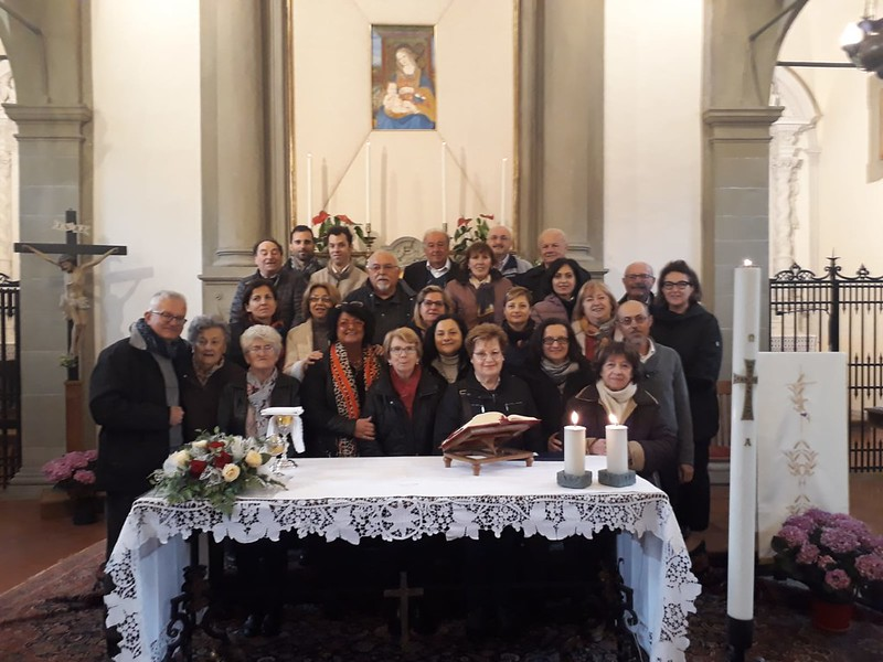 """Un maggio passato in trasferta per la corale """"San Petronio e Santa Maria della Pace"""""""