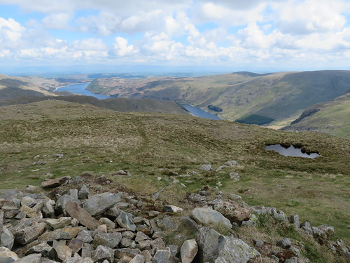 16 - Northeast again from Mardale Ill Bell summit | by samashworth2