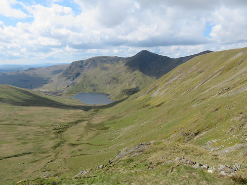 9 - Kentmere with Yoke - Ill Bell and Froswick behind | by samashworth2