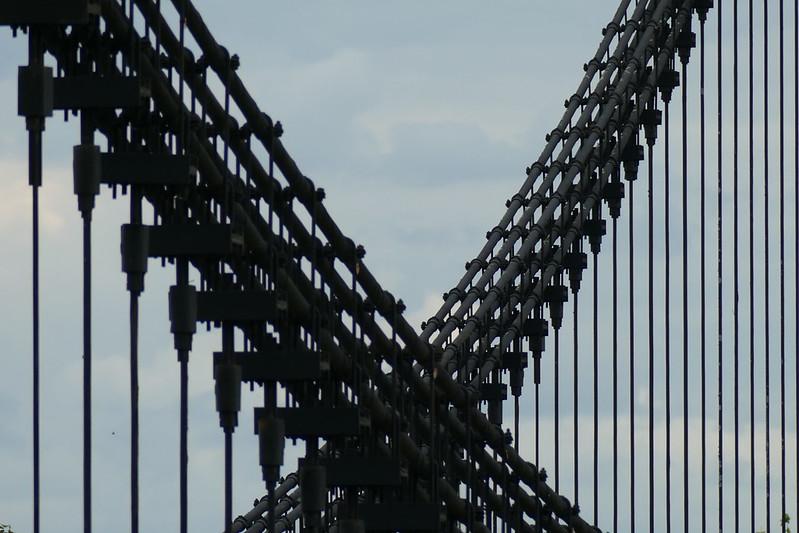 Un pont, La Réole, près de Bordeaux 47937327011_729079a996_c