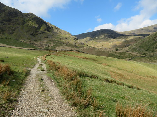 2 - Start of the path to Small Water from Mardale Head | by samashworth2