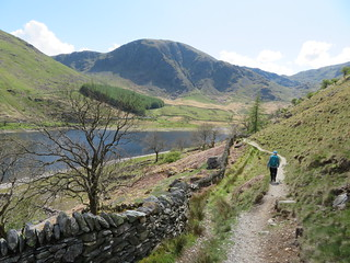 60 - Harter Fell across Haweswater | by samashworth2