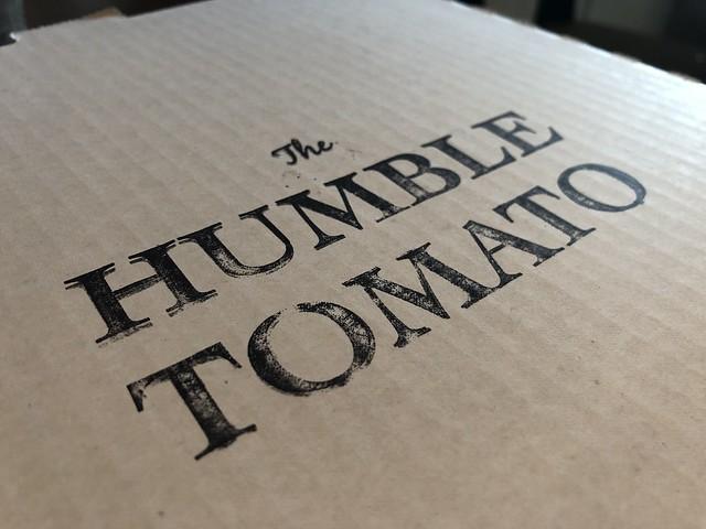 Humble tomato