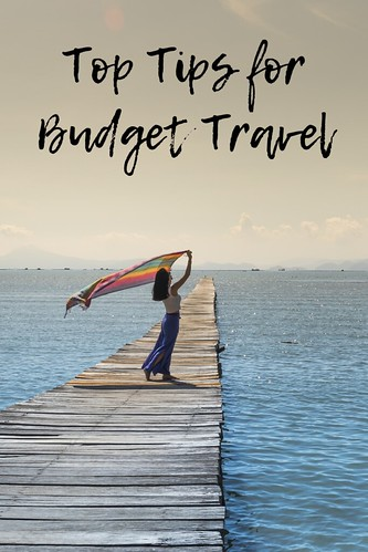 Expert Shares Top Tips for Budget Travel