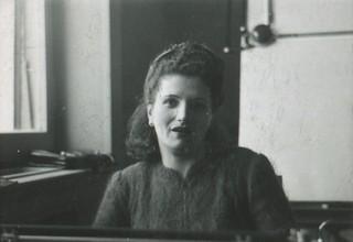 Portrait of a Woman - Ritratto di donna