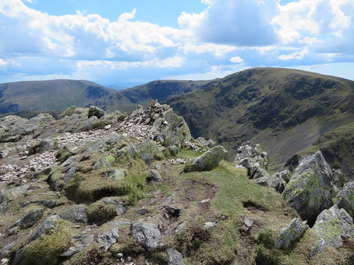 40 - High Street - Harter Fell - Branstree | by samashworth2