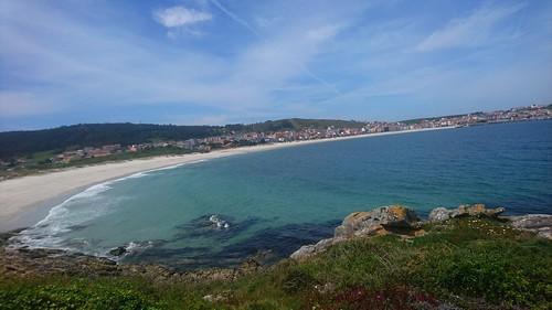 Praia de Laxe