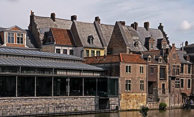 Gent Ghent Flanders