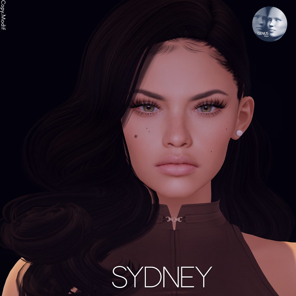 Sydney shape for Genus Strong face