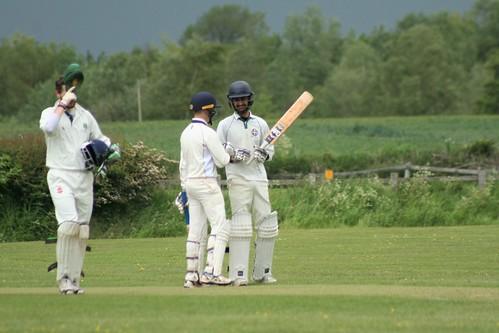 ODS Cricket Match | Derby Grammar School