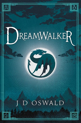 JD Oswald, Dreamwalker