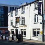 The Sun Hotel, Preston
