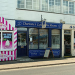 Charlotte's Cafe and Tea Rooms