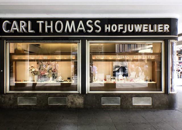 CARL THOMASS HOFJUWELIER