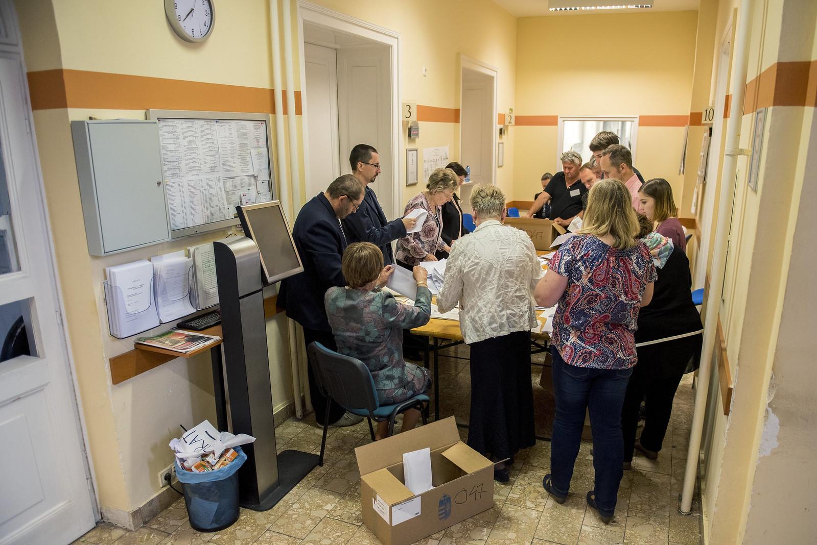 Végleges az eredmény: nyert a Fidesz, átrendeződött az ellenzék