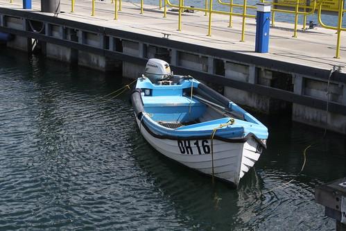 Fishing Boat DH16 VERA D