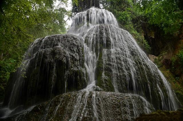 Cascada la Trinidad