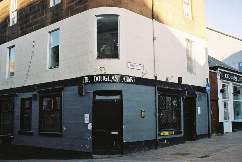 The Douglas Arms