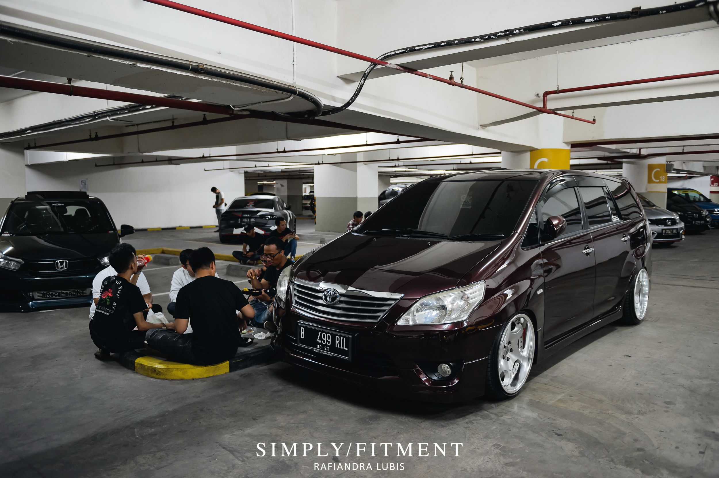 LOWFITMENT DAY 5