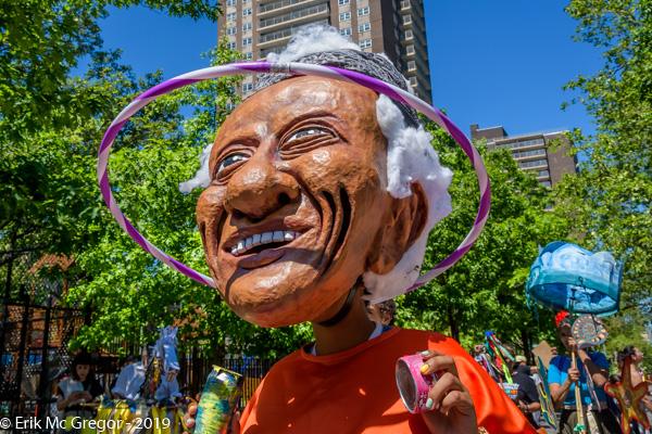 Loisaida Festival Community Parade