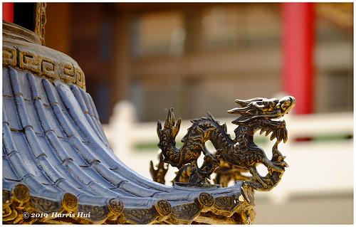 Details Or Wide? - Lingyen Temple XT7019e
