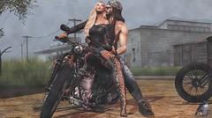 145 - Biker Heaven