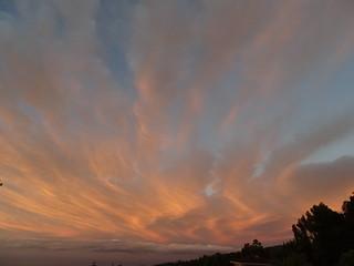 Molokai Sunset Patrick McNally Molokai