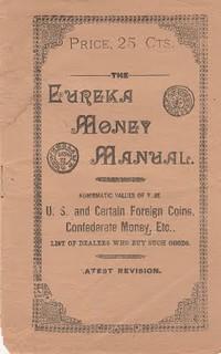 C. F. Clarke Eureka Money Manual