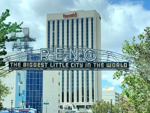 Reno current arch