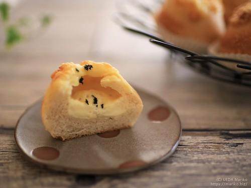とぎ汁酵母のチーズパン 20190520-IMG_0273 (2)