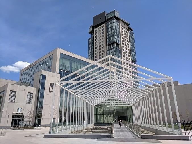 Hotel X Toronto