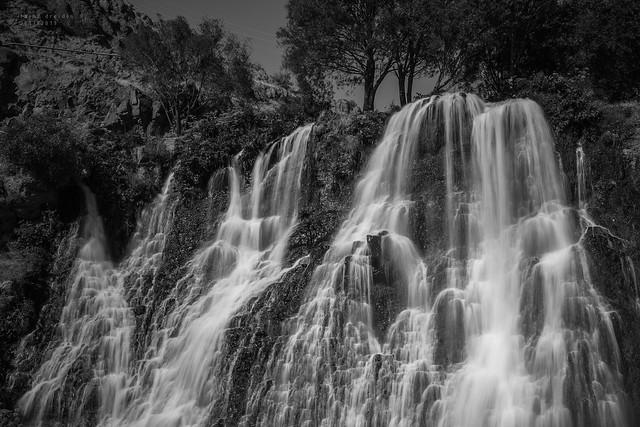 Shaki Waterfall 01