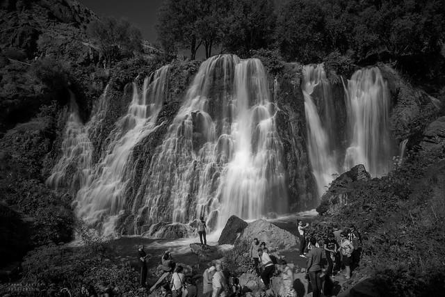 Shaki Waterfall 03