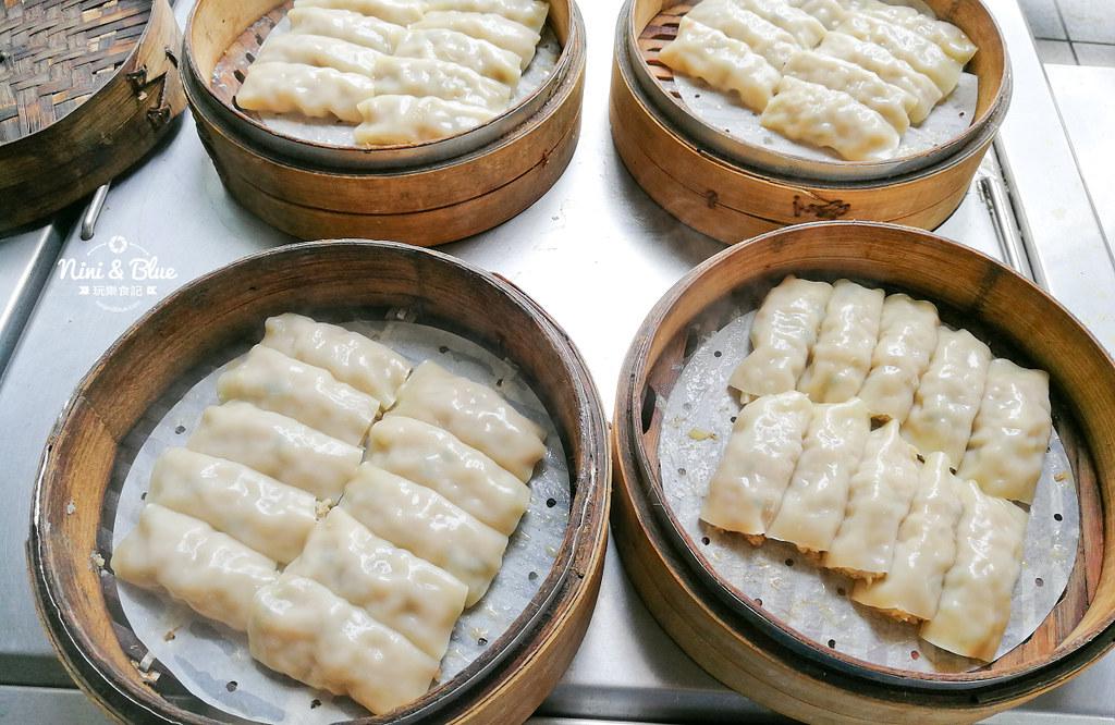 審計新村早餐 幸福廚房 河粉蛋餅05