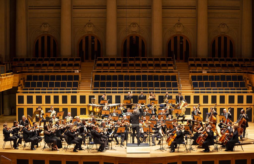 OSP 2019 - Concerto na Sala São Paulo
