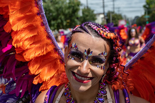 Carnaval 2019 SF