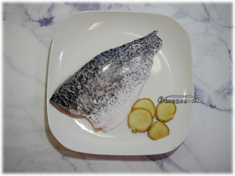 雪白魚湯001