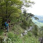 Wanderung Ämmenegg 26.05.2019