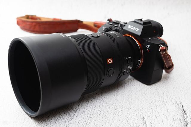 劃過回憶的一眼瞬間:Sony FE 135mm F1.8 G Master | 75