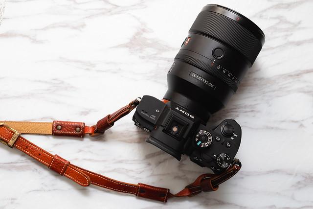 劃過回憶的一眼瞬間:Sony FE 135mm F1.8 G Master | 56